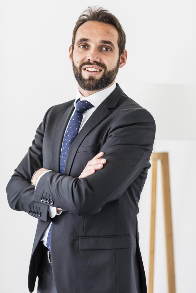 Antoine MAUPETIT